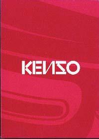 kenzo-fem