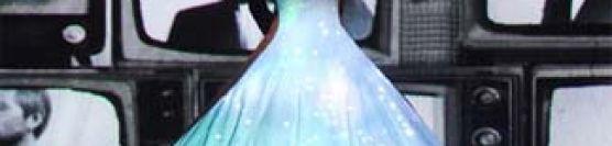 Une robe couleur du temps
